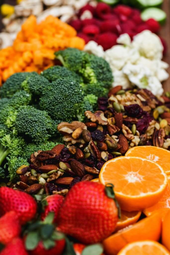 antioxidants are essential to a balanced diet